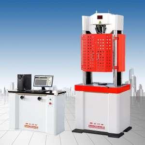 EW-300B微机屏显液压万能试验机