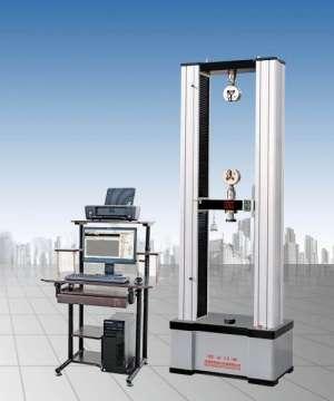 微机控制钢丝拉伸试验机