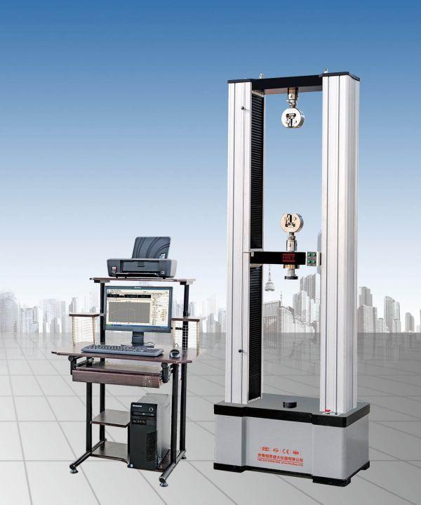 MWD-10B电子式人造板试验机